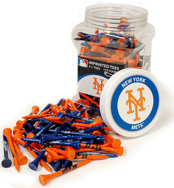 New York Mets 175 Tee Jar