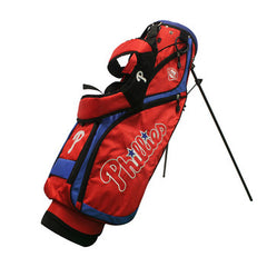Philadelphia Phillies Nassau Stand Bag