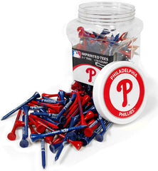 Philadelphia Phillies 175 Tee Jar