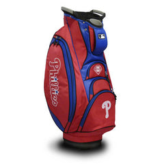 Philadelphia Phillies Victory Cart Golf Bag