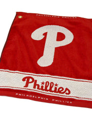 Philadelphia Phillies Woven Towel