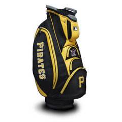 Pittsburgh Pirates Victory Cart Golf Bag