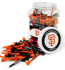 San Francisco Giants 175 Tee Jar