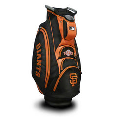 San Francisco Giants Victory Cart Golf Bag