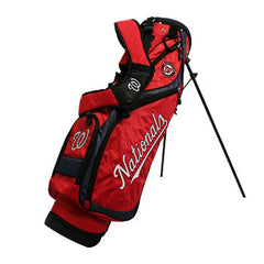 Washington Nationals Nassau Stand Bag