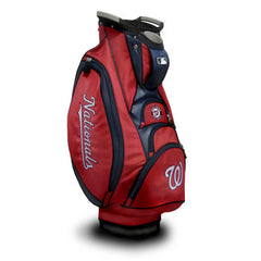 Washington Nationals Victory Cart Golf Bag