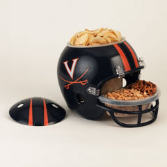 Virginia Cavaliers Snack Helmet