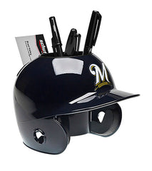 Milwaukee Brewers Desk Caddy