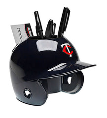 Minnesota Twins Desk Caddy
