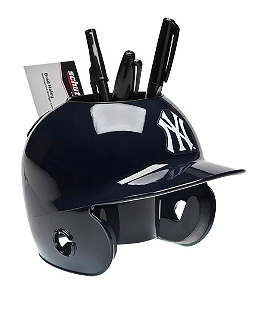 New York Yankees Desk Caddy