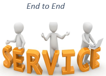 Long Service leave Calculation - assessment service