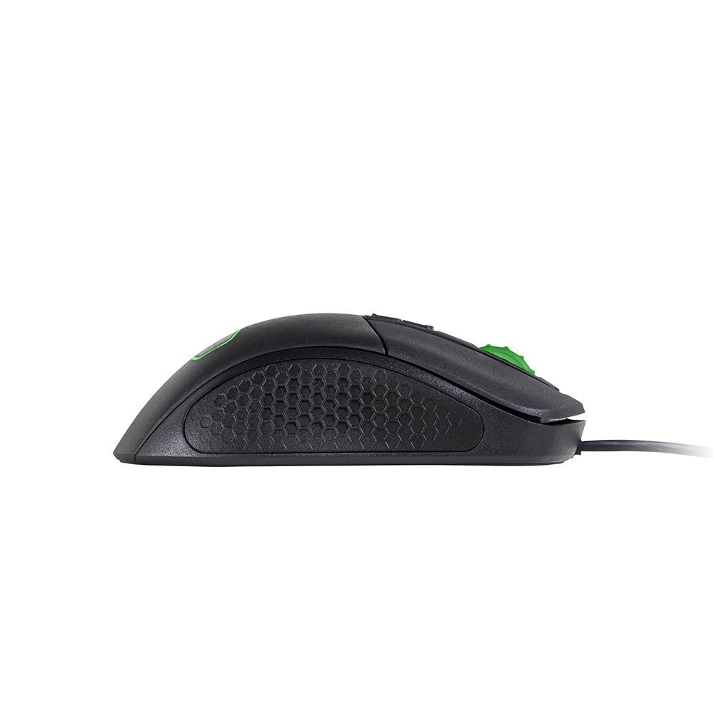 Chuột Cooler Master MasterMouse MM530