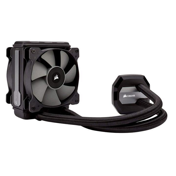 Tản nhiệt nước CPU Corsair Hydro Series™ H80i v2 High Performance Liquid (CW-9060024-WW) - Imba Store