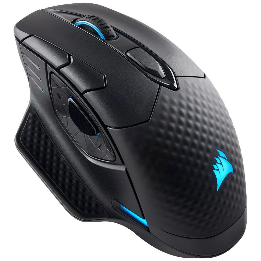 Chuột Corsair Dark Core RGB Wireless SE - Qi (CH-9315111-AP) - Imba Store