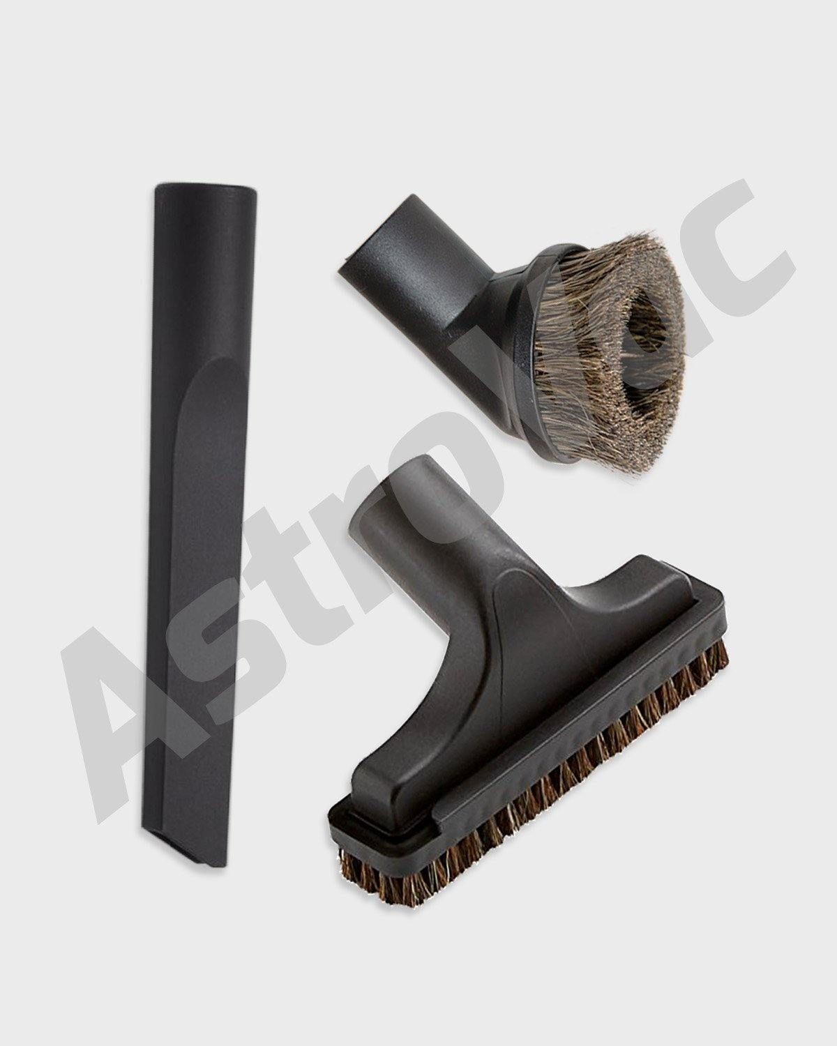 3-Piece Vacuum Tool Set