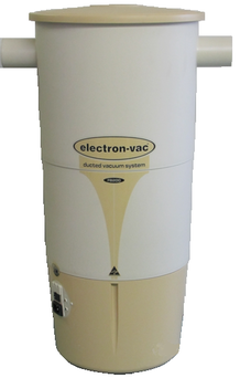 Electron FB300 Bagged Ducted Vacuum Unit