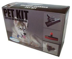 Turbo Pet Kit