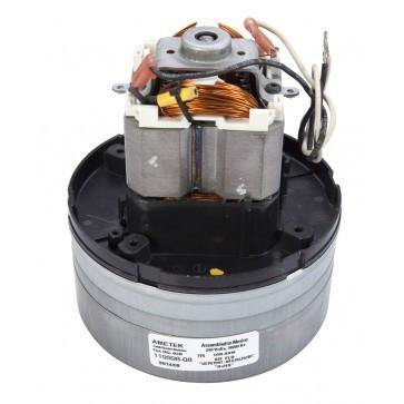 AMETEK 1700W Through Flow Ducted Vacuum Motor