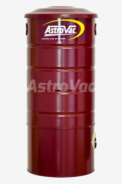 AstroVac CL1500L Compact Ducted Vacuum Unit
