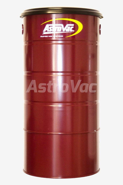 AstroVac AS1800L Large Ducted Vacuum
