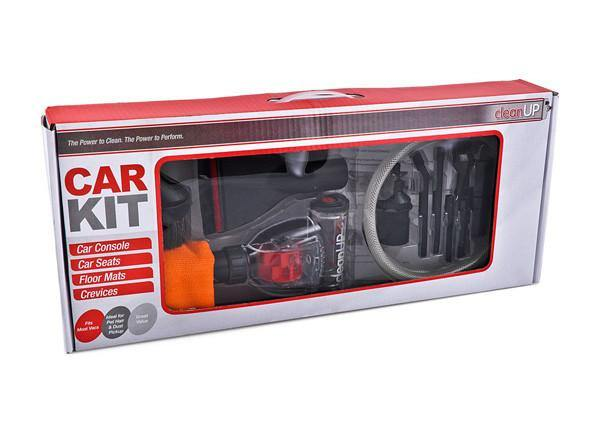 CleanUp Car Kit