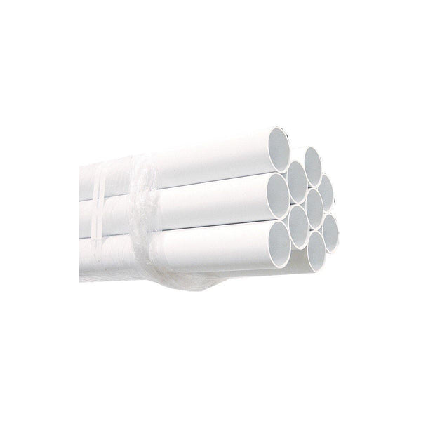 PVC Vacuum Pipe 2.5M - 5 Length