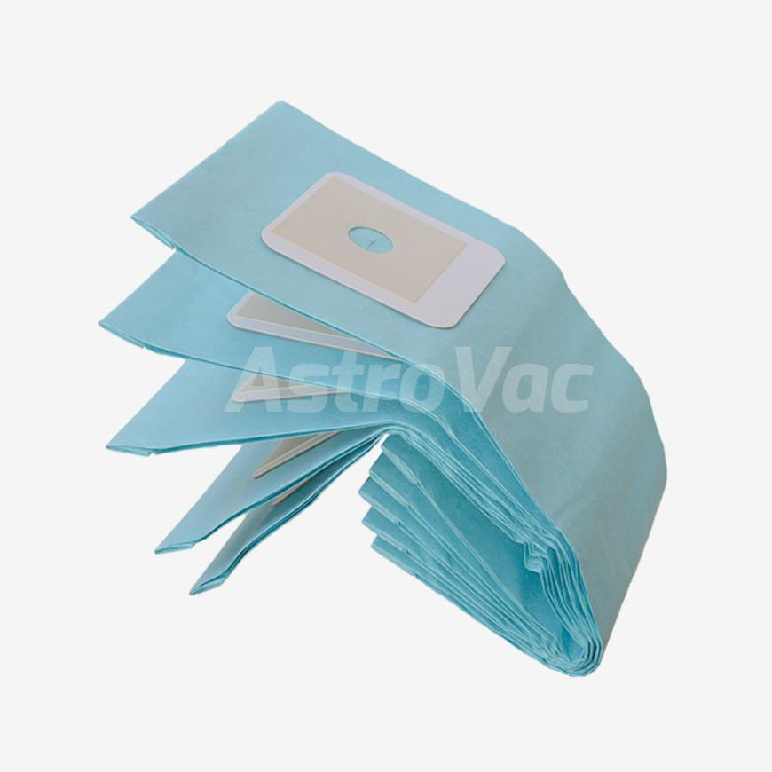 UB3 Paper Filter Bag - 5 Pack - AstroVac Ducted Vacuum Warehouse