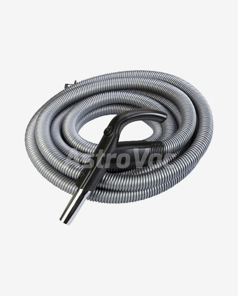 Ducted Vacuum Switch Hose - Plastiflex 9M