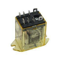 Ducted Vacuum  Relay -24VAC