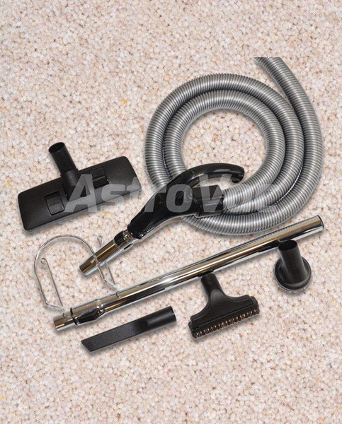 Switch Hose & Quality Tool Set - 12M