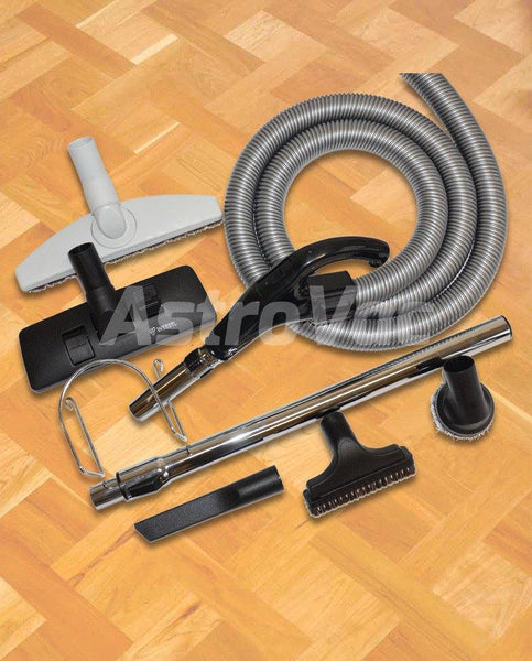 Switch Hose Kit with Hard Floor Tool - 10.5M
