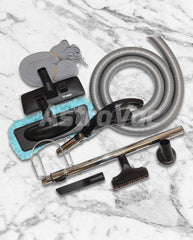 Switch Hose Kit with Mop Tool and Hose Cover - 12M