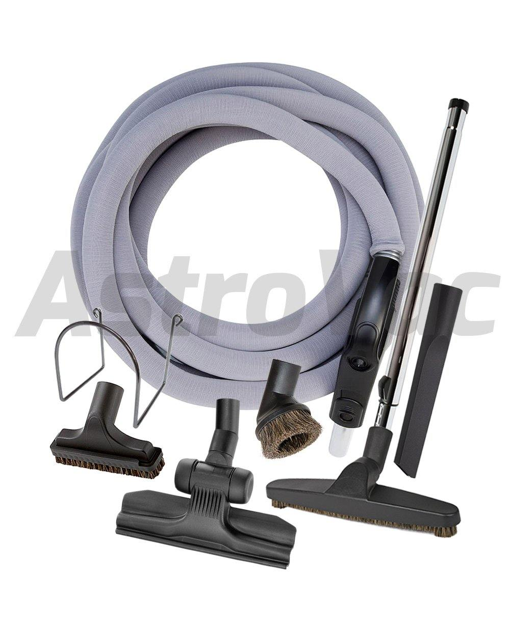 Switch Hose Ezyglide Tool Kit with Protective Cover | 9M - AstroVac Ducted Vacuum Warehouse