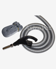 Ducted Vacuum Switch Hose with Hose Cover - 10.5M