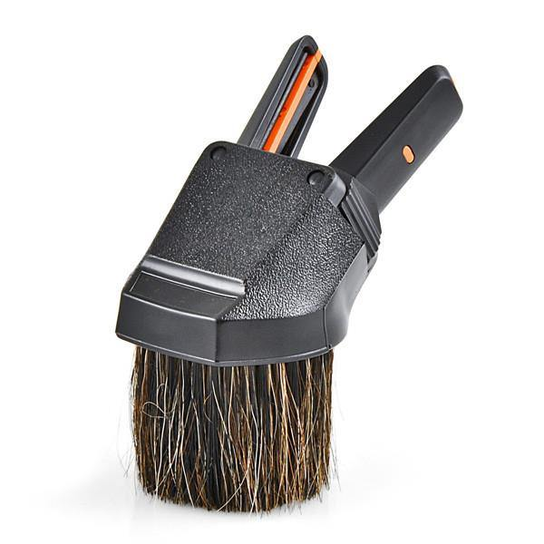 Upholstery Tool | Dusting Brush Combo