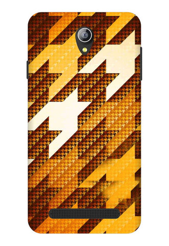 PKD- Canvas Pulse 4G E451-yellowdesign