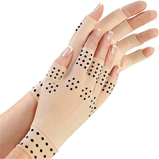 MagneticTherapy™ Support Gloves for Arthritis Pain Relief