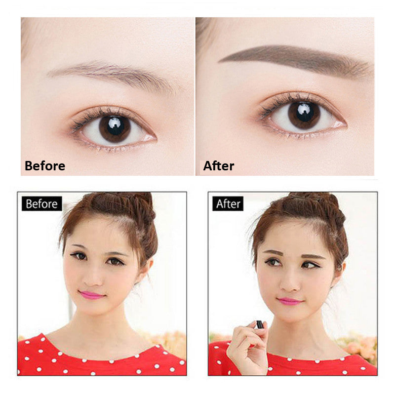 Extra Premium™ Eyebrow Stamp at 50% OFF (Add-on Item: Can not be ordered alone)