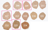 Premium Dermacol™ Make-Up Foundation
