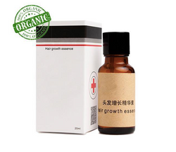 Organic Hair Growth Essence Oil