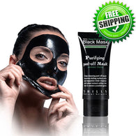 Deep Pore Cleaner™ Mud Mask