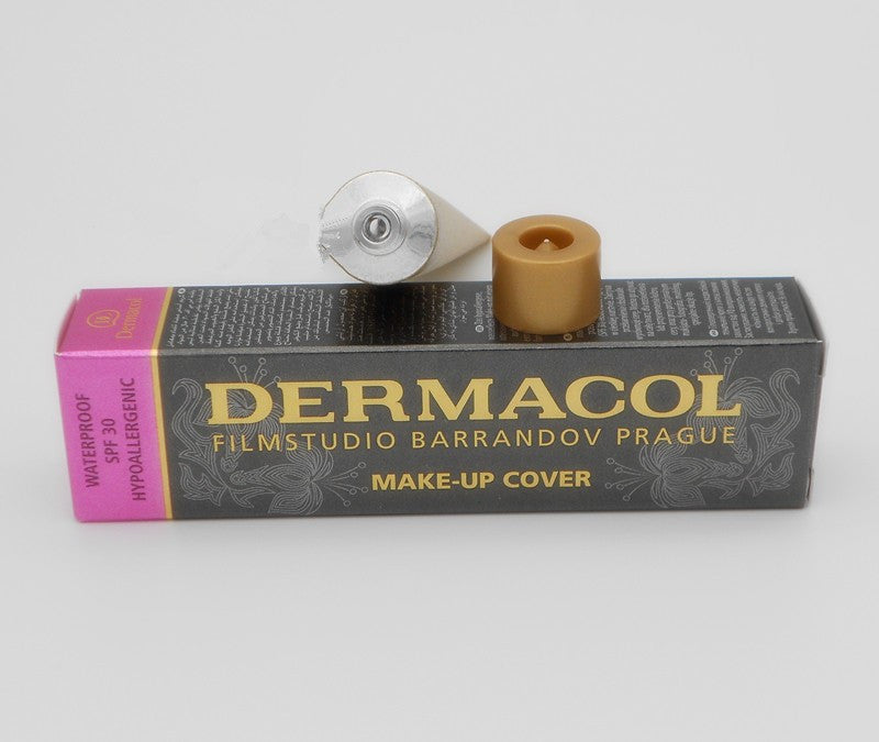 Extra Premium Dermacol™ Make-Up Foundation at 40% OFF (Add-on Item: Can not be ordered alone)