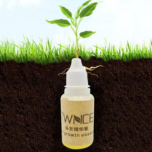 Growth Essence Anti Hair-Loss Oil