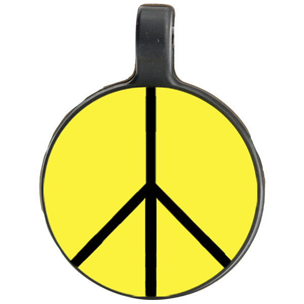 Yellow Peace