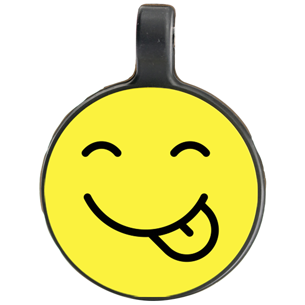Yellow SillyFace