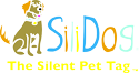 SiliDog - The Silent Pet Tag