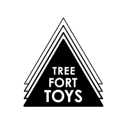 Tree Fort Toys