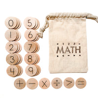 Math Manipulatives