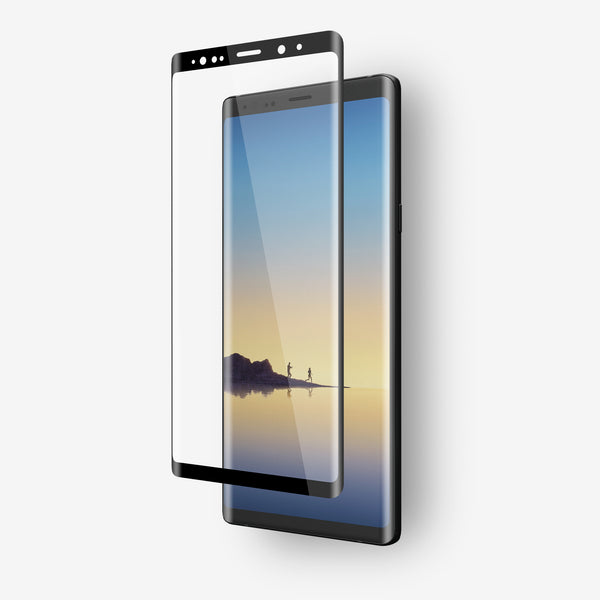 Best Samsung Galaxy Note 8 Screen Protector Flolab