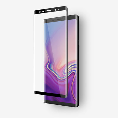 NanoArmour Best Screen Protector for Note 9